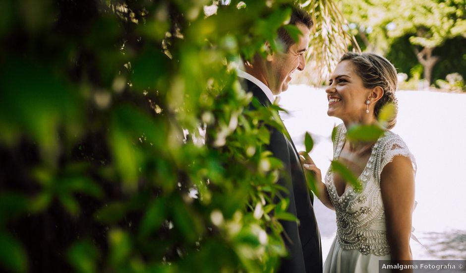 La boda de Carmen y Matías en Elx/elche, Alicante