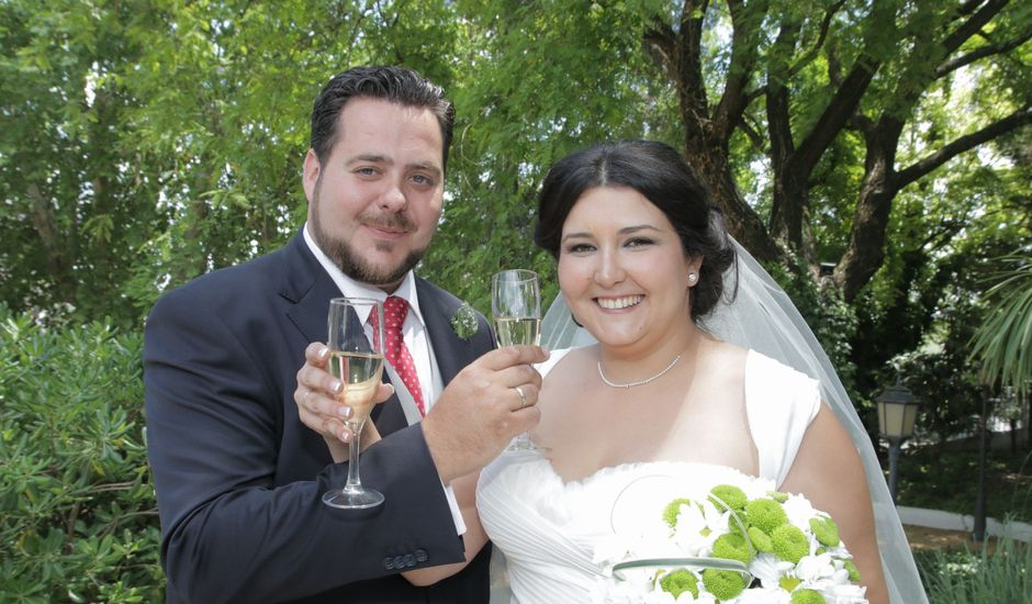 La boda de José y Sonia en Córdoba, Córdoba