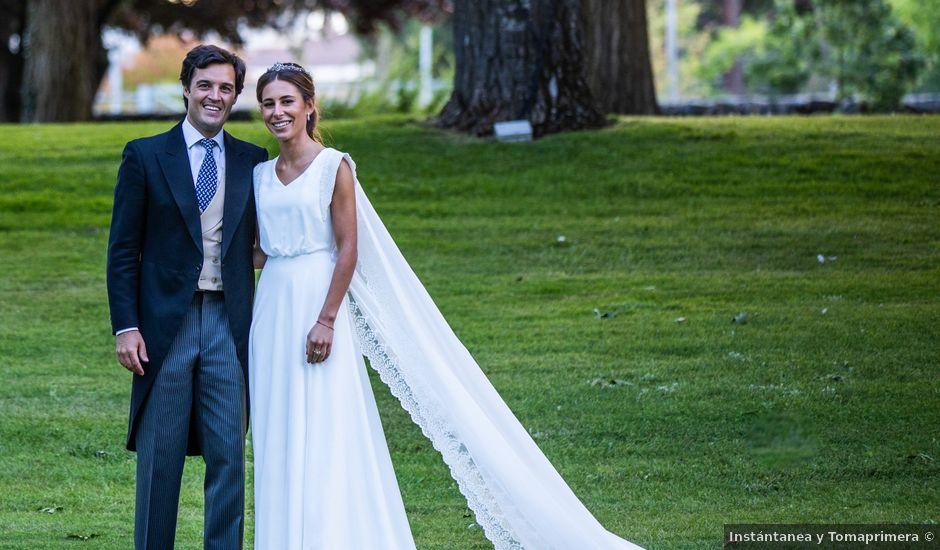 La boda de Dore y Alejandra en Madrid, Madrid