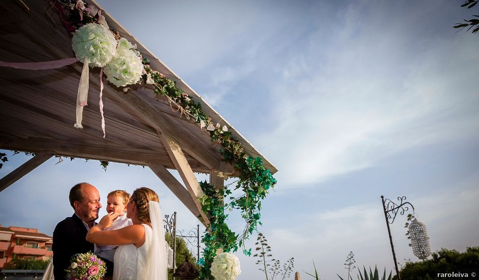 La boda de Nicolás y Blanca en Tarifa, Cádiz