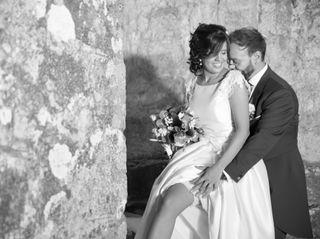 La boda de Alicia y Pedro