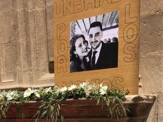La boda de Elena y Pablo 2