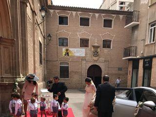 La boda de Elena y Pablo 3
