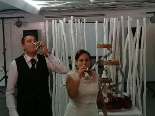 La boda de Sheila y Francisco 1