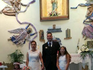 La boda de Sheila y Francisco 2