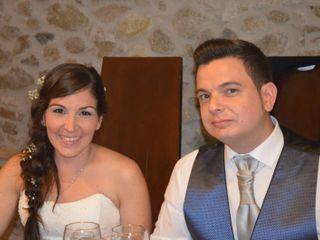 La boda de Eli y Marc 1