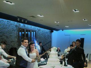 La boda de Eli y Marc 3
