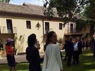 La boda de Paloma y Manu 1