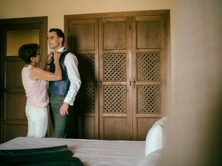 La boda de Irene y Tobias 2