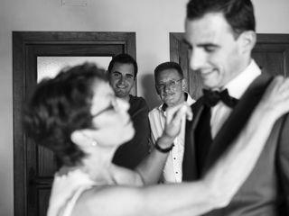 La boda de Irene y Tobias 3