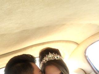La boda de Yuleyma  y Alejandro  2