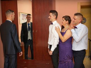La boda de Diana y Jonathan 1