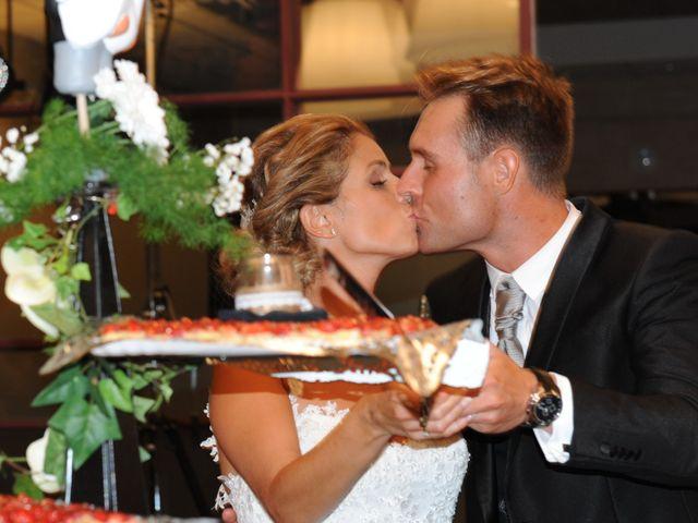 La boda de Dani y Vanessa en Santa Coloma De Farners, Girona 49