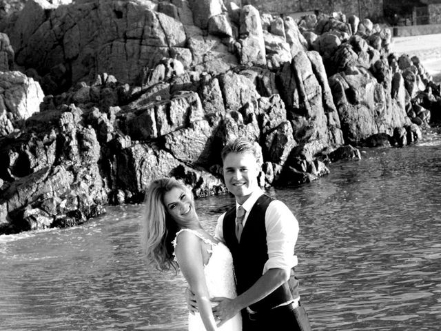 La boda de Dani y Vanessa en Santa Coloma De Farners, Girona 52