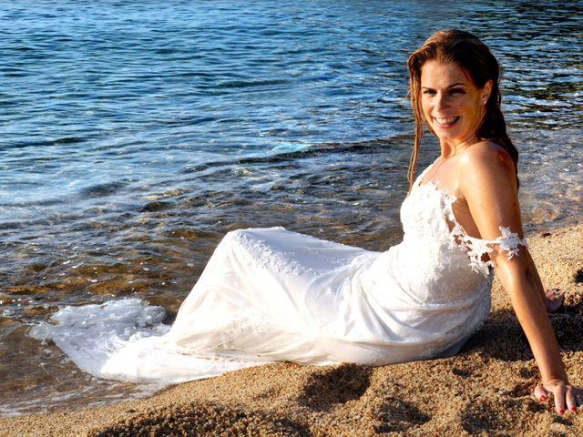 La boda de Dani y Vanessa en Santa Coloma De Farners, Girona 65