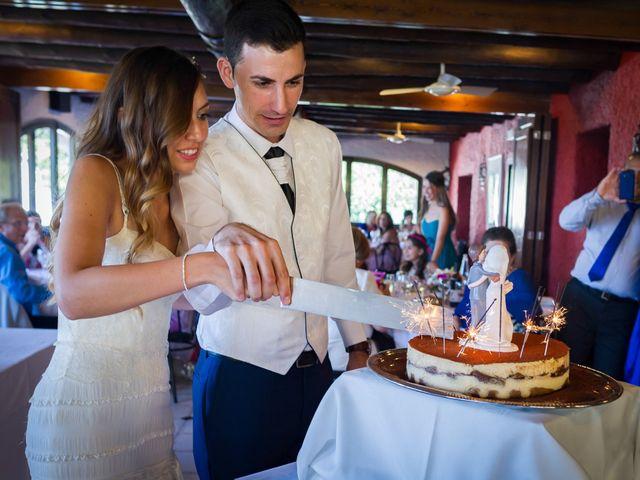 La boda de Jimena y Gerard