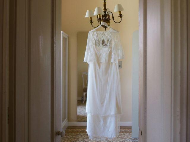 La boda de Ion y Vanessa en Sant Pere De Ribes, Barcelona 3
