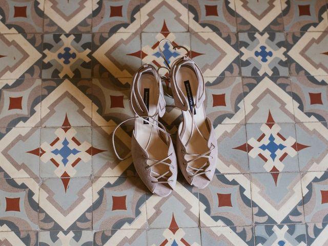 La boda de Ion y Vanessa en Sant Pere De Ribes, Barcelona 4
