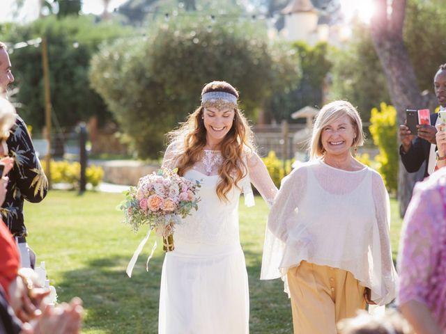 La boda de Ion y Vanessa en Sant Pere De Ribes, Barcelona 13