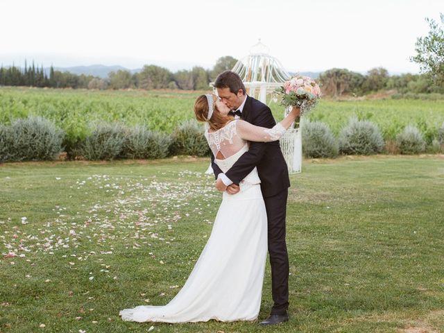 La boda de Ion y Vanessa en Sant Pere De Ribes, Barcelona 22