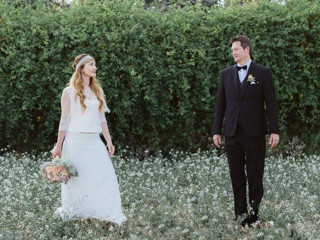 La boda de Ion y Vanessa en Sant Pere De Ribes, Barcelona 25