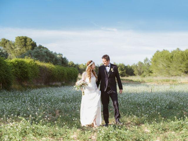 La boda de Ion y Vanessa en Sant Pere De Ribes, Barcelona 26