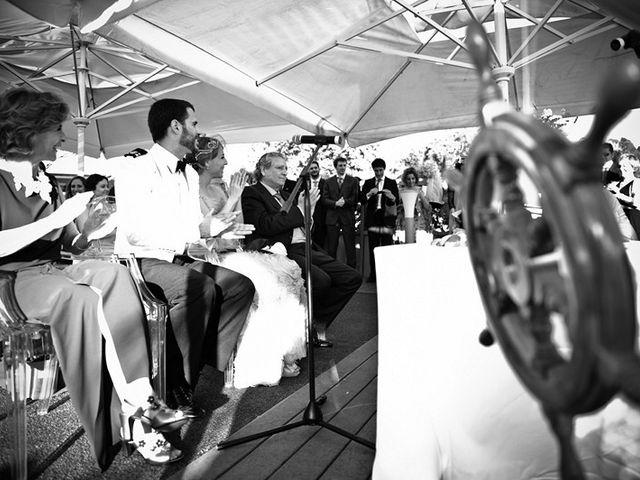 La boda de Kino y Aurora en Sevilla, Sevilla 11