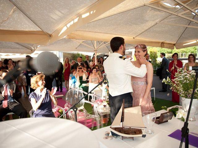 La boda de Kino y Aurora en Sevilla, Sevilla 13