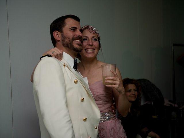 La boda de Kino y Aurora en Sevilla, Sevilla 21