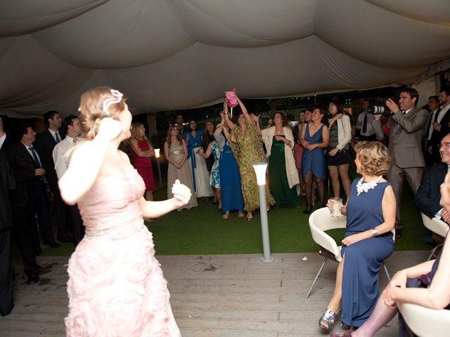 La boda de Kino y Aurora en Sevilla, Sevilla 23
