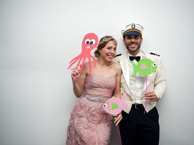 La boda de Kino y Aurora en Sevilla, Sevilla 24