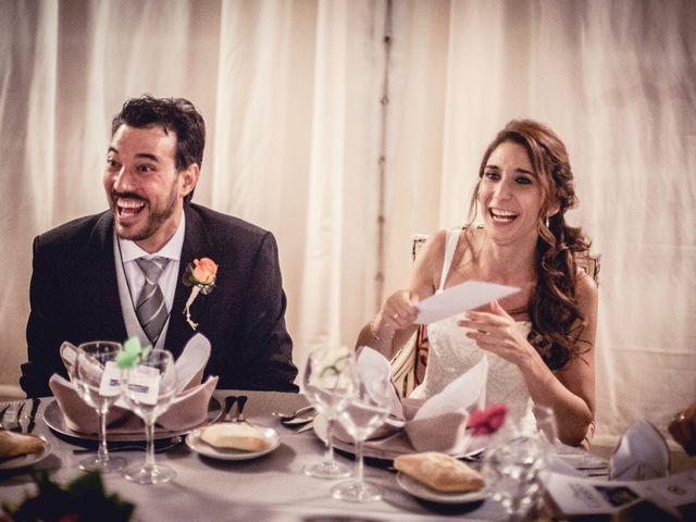La boda de Pablo y Lola en Aranjuez, Madrid 29