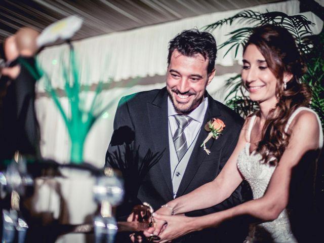 La boda de Pablo y Lola en Aranjuez, Madrid 30