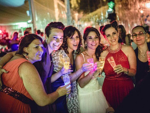 La boda de Pablo y Lola en Aranjuez, Madrid 34