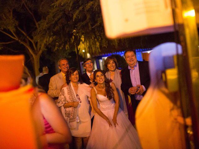 La boda de Pablo y Lola en Aranjuez, Madrid 39