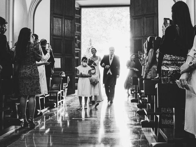 La boda de Sebas y Cloti en Málaga, Málaga 13