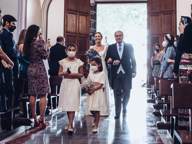 La boda de Sebas y Cloti en Málaga, Málaga 14