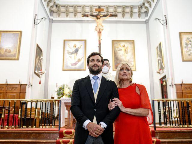 La boda de Sebas y Cloti en Málaga, Málaga 15