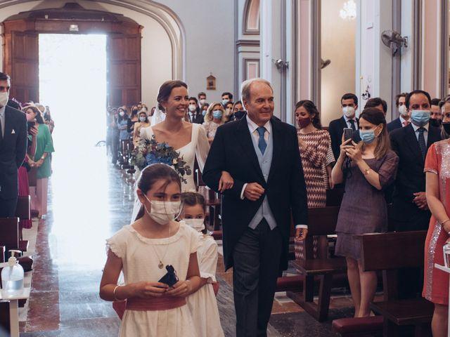 La boda de Sebas y Cloti en Málaga, Málaga 16