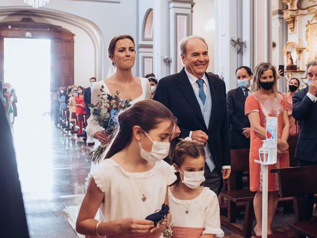 La boda de Sebas y Cloti en Málaga, Málaga 17