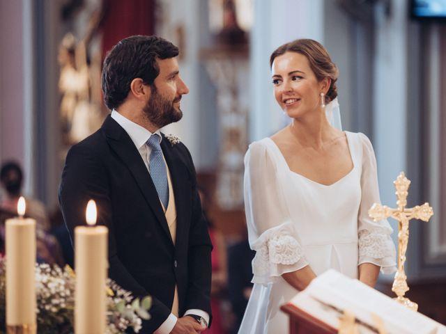 La boda de Sebas y Cloti en Málaga, Málaga 20