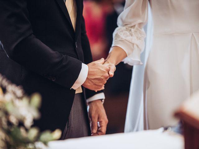 La boda de Sebas y Cloti en Málaga, Málaga 23