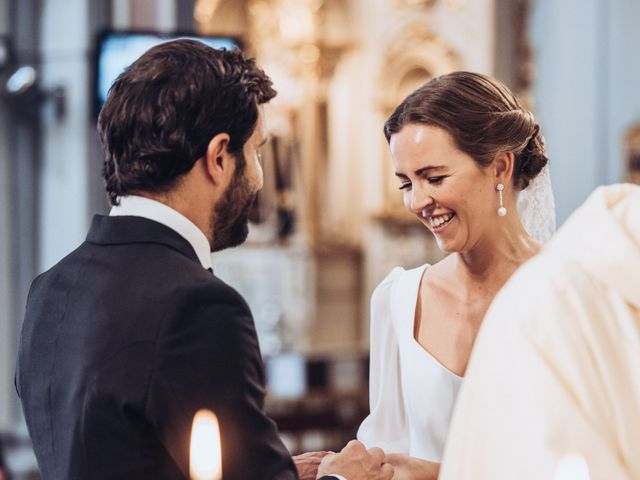 La boda de Sebas y Cloti en Málaga, Málaga 24