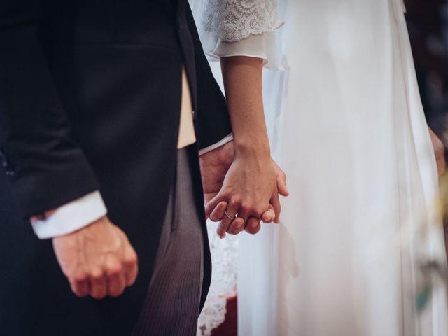 La boda de Sebas y Cloti en Málaga, Málaga 25