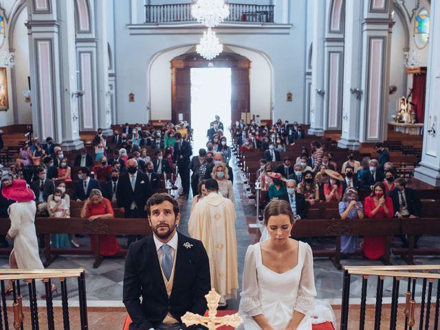 La boda de Sebas y Cloti en Málaga, Málaga 26