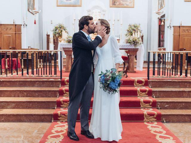 La boda de Sebas y Cloti en Málaga, Málaga 28
