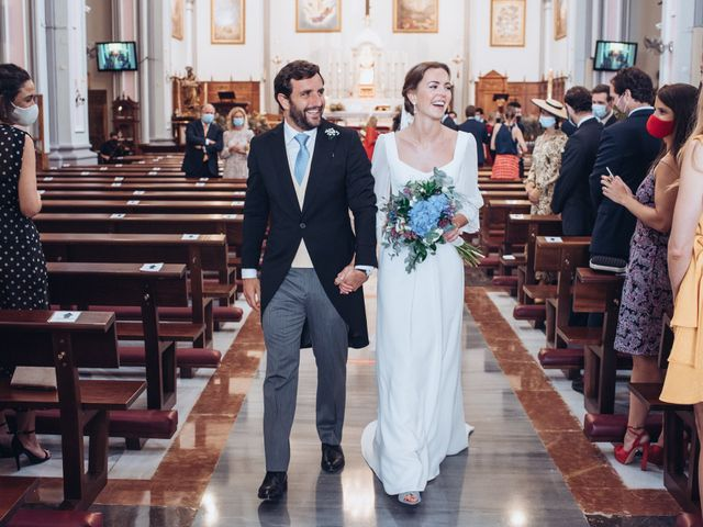 La boda de Sebas y Cloti en Málaga, Málaga 29