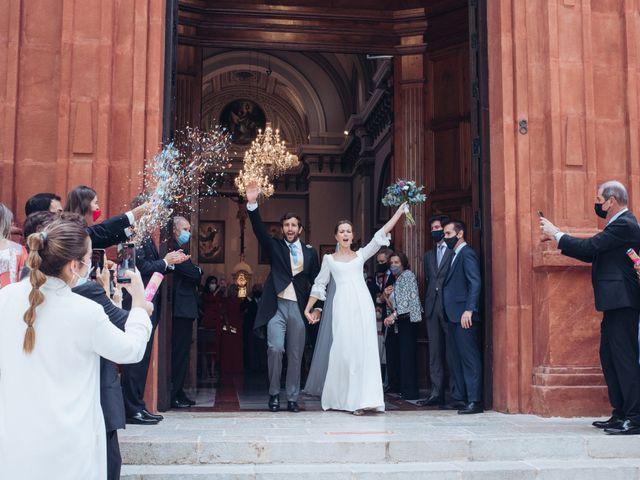 La boda de Sebas y Cloti en Málaga, Málaga 30
