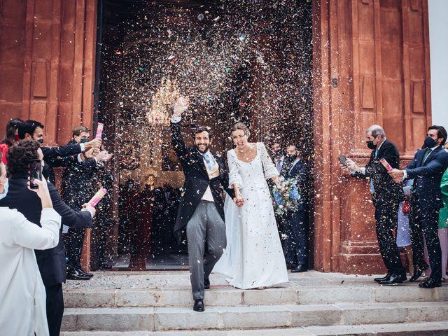 La boda de Sebas y Cloti en Málaga, Málaga 31