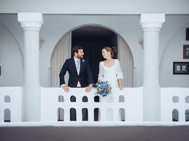 La boda de Sebas y Cloti en Málaga, Málaga 32